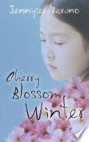 Cherry Blossom Winter Book PDF
