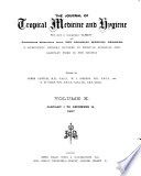 Journal of Tropical Medicine