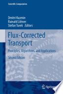 Flux Corrected Transport
