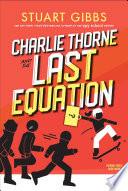 Book Charlie Thorne and the Last Equation