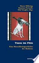 Tiere im Film