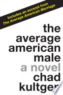 The Average American Male Book PDF