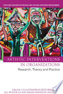 Artistic Interventions In Organizations