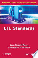 LTE Standards Bitrates In Ip Communications Fourth