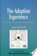 the adoption experience