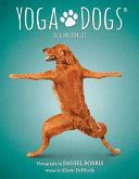 Yoga Dogs Deck Book Set