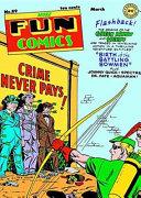 Green Arrow  the Golden Age Omnibus