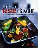 Exploring Taste   Flavour