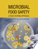 Microbial Food Safety