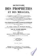 Nouvelle encyclopedie theologique  ou deuxieme serie de dictionnaire sur toutes les parties de la science religeuse     publie par M  l abbe Migne