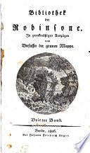 Bibliothek der Robinsone