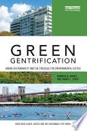 Green Gentrification