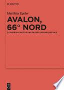 Avalon 66 Nord