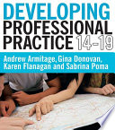 Developing Professional Practice 14 19