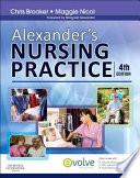 Alexander s Nursing Practice4