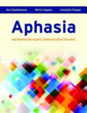 Aphasia Related Neurogenic Communication Disorders