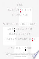 Ebook The Improbability Principle Epub David J. Hand Apps Read Mobile