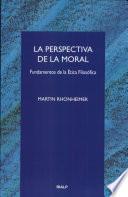 La perspectiva de la moral