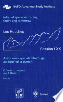 download ebook astronomie spatiale infrarouge, aujourd'hui et demain infrared space astronomy, today and tomorrow pdf epub