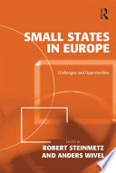 Small States in Europe