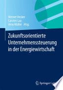 Zukunftsorientierte Unternehmenssteuerung in der Energiewirtschaft