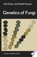 Genetics of Fungi
