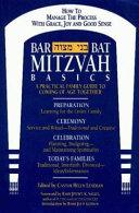 Bar bat Mitzvah Basics