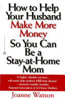 download ebook how to help your husband make more money so you can be a stay-at-home mom pdf epub