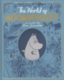 The Moomins The World Of Moominvalley book