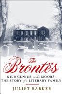Ebook The Brontës Epub Juliet Barker Apps Read Mobile