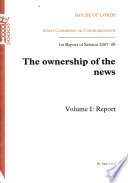 The Ownership of the News