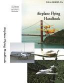 Airplane Flying Handbook  Color