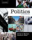 Politics   Making Sense in the Social Sciences 5e Pack