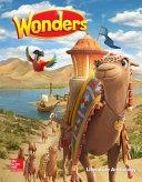 Wonders Literature Anthology Grade 3
