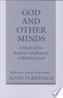 God and Other Minds Book PDF