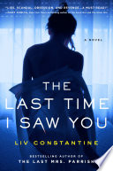 The Last Time I Saw You Pdf/ePub eBook