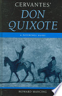 Don Quixote Pdf/ePub eBook