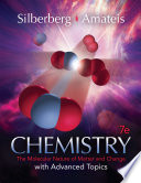 Chemistry  The Molecular Nature of Matter and Change With Advanced Topics