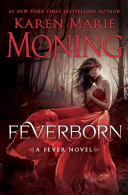 Feverborn Book Cover