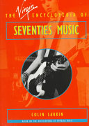 Ebook The Virgin Encyclopedia of Seventies Music Epub Colin Larkin Apps Read Mobile