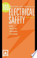 100 Questions and Answers on Electrical Safety Essential Guide For Electricians Needing Quick Expert Advice