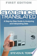 Statistics Translated