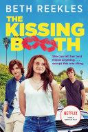download ebook the kissing booth pdf epub