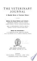 British Veterinary Journal
