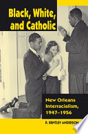 Black White And Catholic