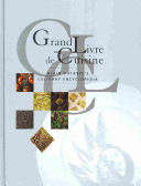 Grand Livre De Cuisine  Alain Ducasse s Culinary Encyclopedia