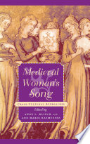 Medieval Woman s Song