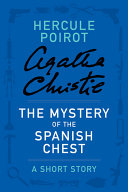 download ebook the mystery of the spanish chest pdf epub