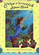 My Mermaid Jigsaw Book Wisdom Princess Melody And Her Friends Meredith And