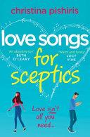 Love Songs for Sceptics Book PDF